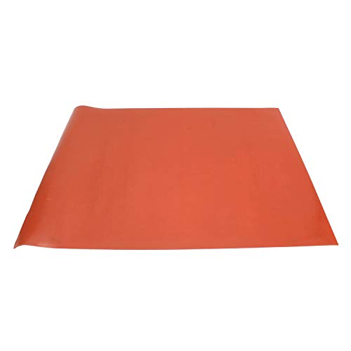 DCT Heat Resistant Silicone Mat, 18in x 24in – Silicone Sheet Rubber Workbench Mat Anti Vibration Mat