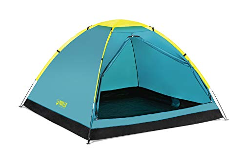 Bestway Sundome Tent for 3   Camping   Trekking   Picnic Cooldome Tent 2.10m x 2.10m x 1.30m