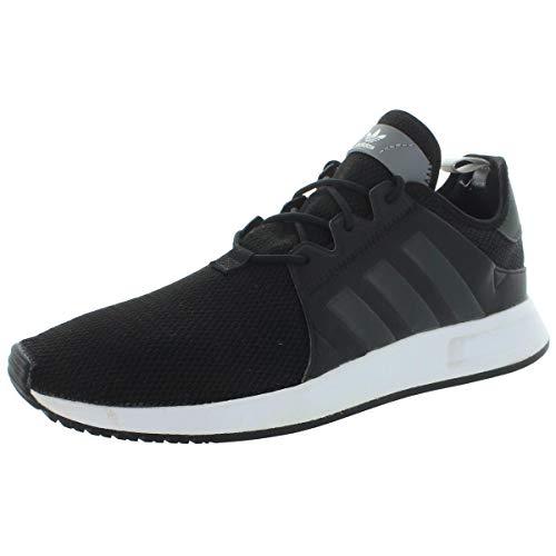 adidas Originals X_PLR Shoes, Zapatillas Deportivas. para Hombre, Core Black Legend Earth Grey Three, 42 EU