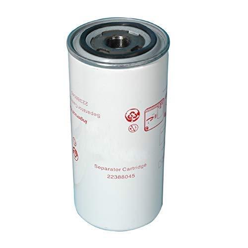 22388045 Air Oil Separator Cartridge for Ingersoll-Rand Screw Air Compressor Part Filter