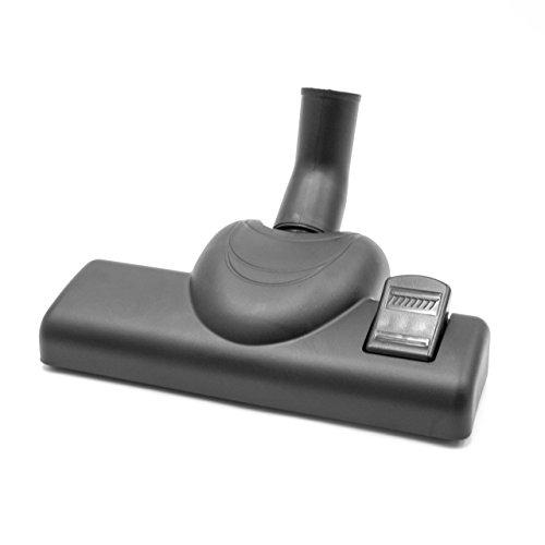 vhbw Bodendüse kompatibel mit Dirt Devil Fello&Friend Bag, Infinity Excell, Infinity V8 Staubsauger mit Rundanschluss 32 mm, 25.5 cm