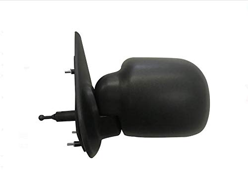 Convitex Espejo lateral izquierdo para RENAULT KANGOO (97-02)7700304830