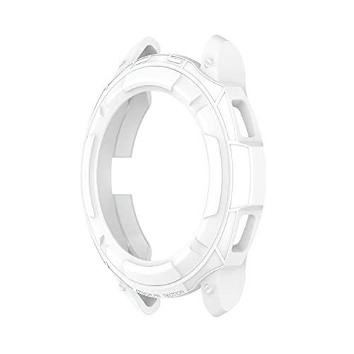 YLXAJKJGS-XCH Banda de Repuesto Compatible con Luxe Strap Pulseras de Silicona a Prueba de líquidos Pulsera Transpirable
