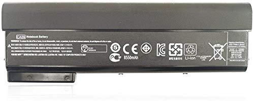 7XINbox 8550mAh 100Wh CA06 CA09 Laptop Ersatz Akku Batterie fur HP Probook 600 640 650 G0 G1 Series E7U22UT E7U22AA HSTNN DB4Y HSTNN LB4Y HSTNN LB4X HSTNN LB4Z 718677 421