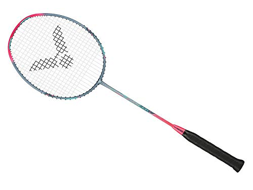 VICTOR Thruster K HMR L Power Series Strung Badminton Racket (5U)
