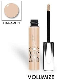 LIP INK Tinted Lip Plumper - Cinnamon | Natural & Organic Makeup for Women by Lip Ink International | 100% Organic, Kosher, Vegan