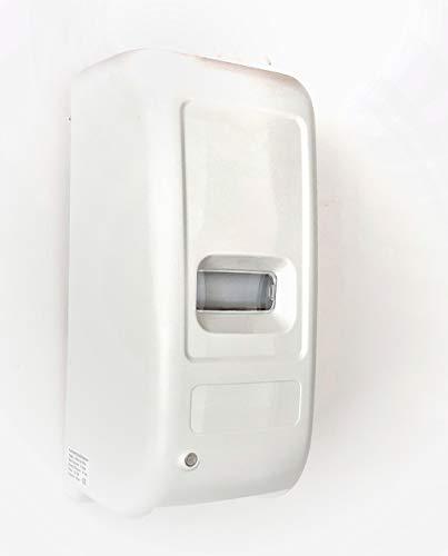 BLUETRADE Dispenser Sapone/Gel Mani Automatico con FOTOCELLULA CAPACITA' 1 LITRO