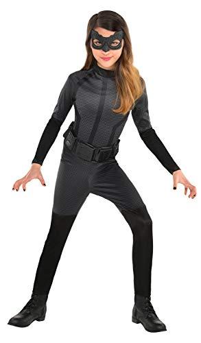 Catwoman Déguisement de super-héros Batman DC Chat noir...