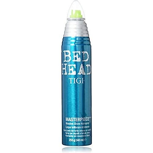 Tigi Bed Head Masterpiece Massive Shine Hairspray 340 ml