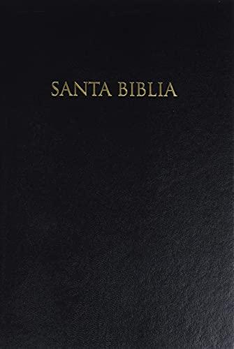 Compare Textbook Prices for RVR 1960 Biblia para Regalos y Premios, negro tapa dura Spanish Edition Illustrated Edition ISBN 9781433607974 by B&H Español Editorial Staff