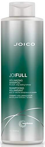 Joico Joifull Volumizing Shampoo for Unisex 33.8 oz Shampoo