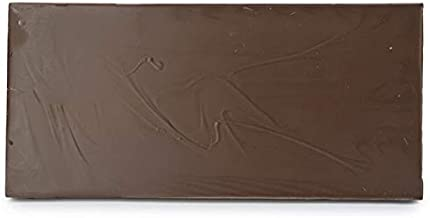 Cacaoholic Dark Chocolate Compound Coating   Five - 10 lb Blocks   Non Dairy