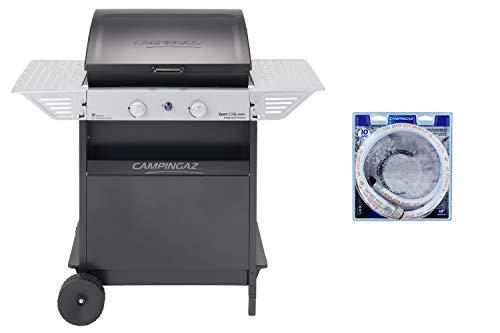 Campingaz Barbecue à gaz Xpert 200 L Vario, Barbecue compact 2...
