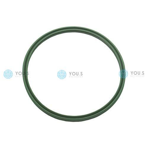 1 x YOU.S Original Ladeluftschlauch Formdichtung 11617796622 Durchmesser: 67,9mm