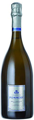 Champagne Pommery Brut Apanage Prestige (1 x 0.75l)