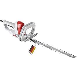 IKRA taille-haie électrique Ultralight FHS 1545, 500W, longueur de coupe 45cm, fabriqué en Allemagne, seulement 1,9kg