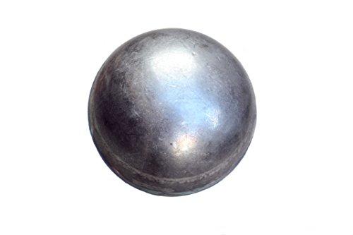 mächtig der welt UHRIG® 1 Stück Eisenhohlkugel mit 40 mm Durchmesser, Stahlkugel Nr. 542-40