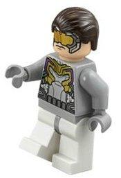 Lego Super Heroes - Figura de Hydra seguidor, Henchman Age of Ultron (2015)