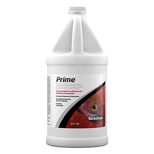 Seachem Acondicionador Concentrado Prime