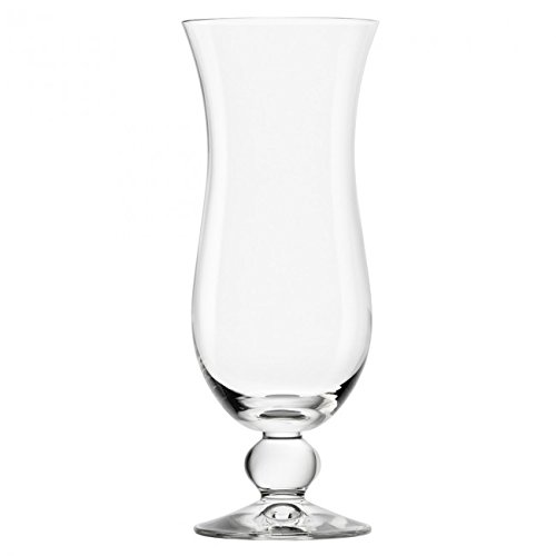 DEGRENNE - Anytime Lot de 6 verres à Cocktail cristallin 48 cl - Transparent