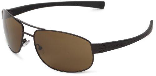TAG Heuer Gafas de sol LRS Aviator BLACK_CHOCOLATE_POLARISED BROWN 0251 203 64