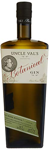 Uncle Val's Botanical Gin Handcrafted Small Batch, (1 x 0.7 l)