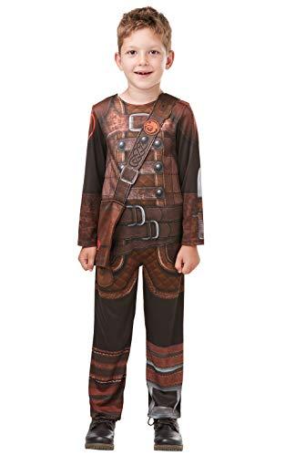 Rubies 3641468 kostuum, jongens, bruin