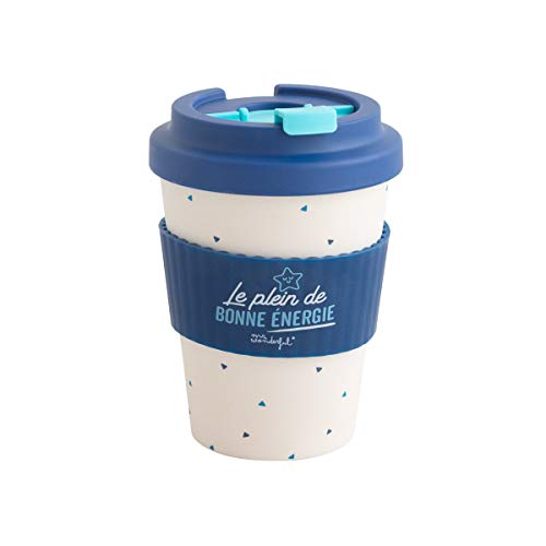 Mr. Wonderful WOA10646FR - Taza
