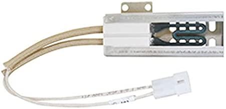 Repairwares Gas Range/Oven Igniter W10918546 W10140611 3186491 98005652 PS11770066 AP6037202 W10918546VP WP3186491 WPW10140611 AP6007756 PS11740875
