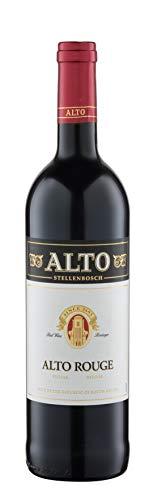Alto Winery 1693 Rotwein-Cuvée ROUGE ALTO WINERY 2016 Trocken (1 x 0.75 l)