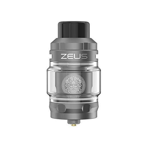 Geekvape Zeus sub tanque de ohm 5ml vape atomizador de malla de espiral y 810 atomizador de punta de goteo
