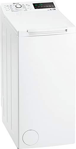 Bauknecht WMT ZEN 6 BD, Waschmaschinen Weiß
