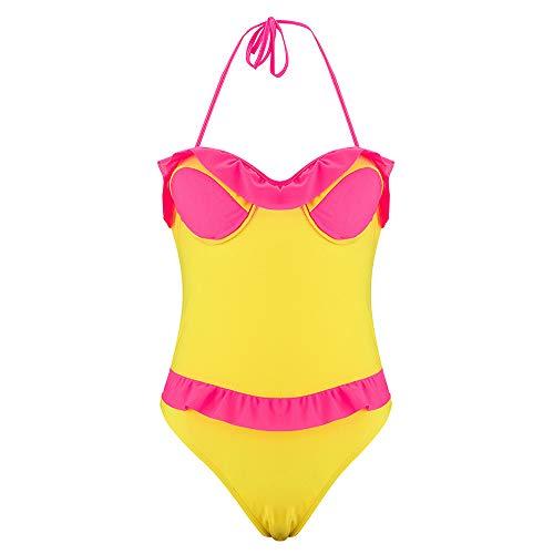Why Choose EOWEO Anniversary celebration Swimsuit Beachwear Women One-Piece Swimsuit Beachwear Swimw...