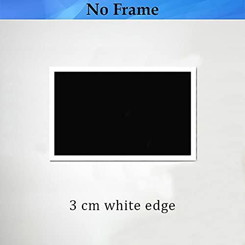 Soreatr Sexy vestido rojo Póster de pintura en lienzo, imagen mural en blanco y negro, impresión moderna, sala de estar, bao, decoración del hogar 12 * 16 pulgadas (30 * 42 cm / Sin marco)