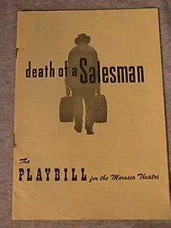 Best 1949 death of a salesman playbill Reviews