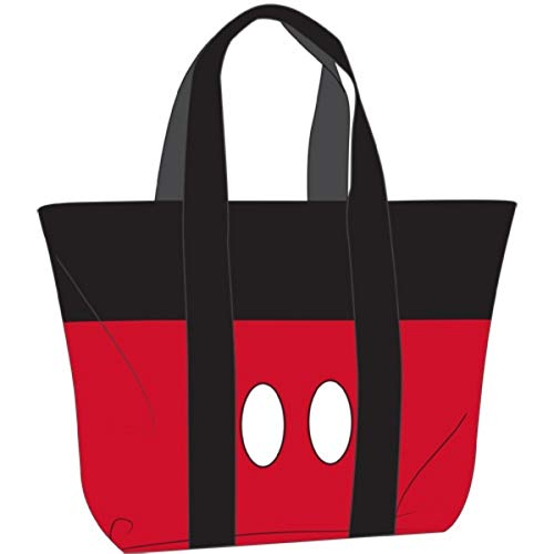 Strandtasche Mickey Mouse, 43,2 cm