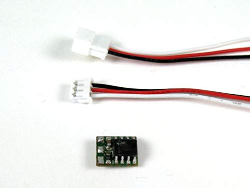 DasMikro DSK-134 Racing V2 Micro Servo Board for Mini-Z MR03 Servo