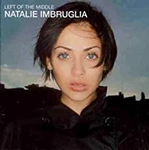 Natalie Imbruglia - Left Of The Middle - RCA - 74321 544412 by Natalie Imbruglia (1998-08-02)