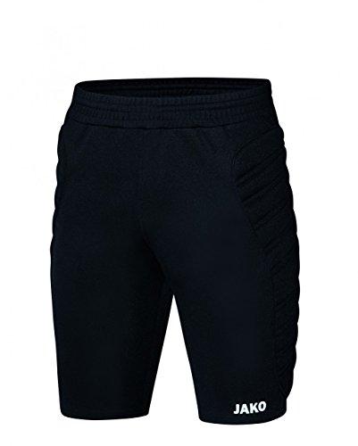 JAKO TW-Short Striker, Größe:164, Farbe:schwarz