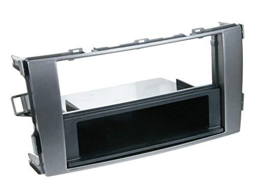 Façade Radio Set Convient Pour Audi a3 8 L a6 c5 4b Facelift SEAT TOLEDO 1 mâ² Leon