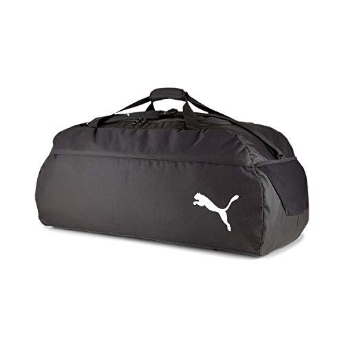 Puma teamFINAL 21 Teambag L Sac De Sport Mixte Adulte, Black, Taille Unique