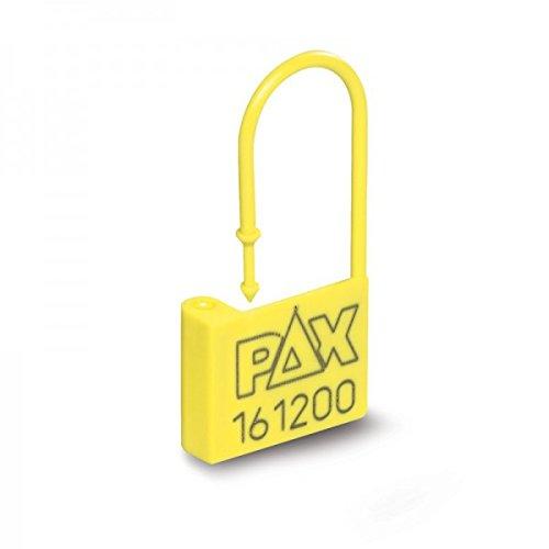 PAX Versiegelungssystem für Taschen und Rucksäcke