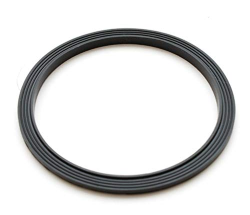 Replacement Gasket For Nutribullet RX NB-301 1700W Blender Blade Stay Fresh Lid