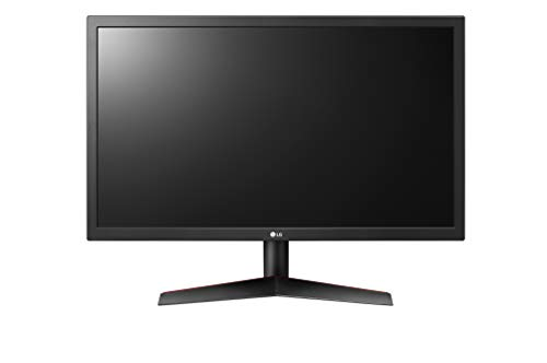 LG 24GL600F UltraGear Monitor Gaming 24