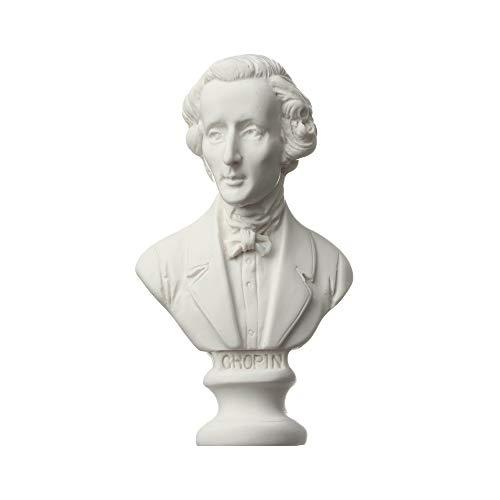 Estatua Yeso Marca Johnshine