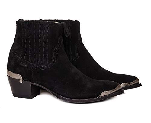 Sendra Boots 12380 Western laarzen, met kant en achterkant van metaal