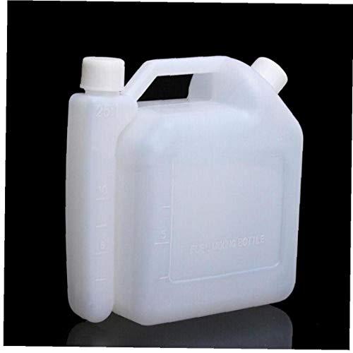 Amoyer 2l Gasoline Can Tank Für Kettensägen Trimmer Für Kettensägen Rasenmäher Linie Strimmers