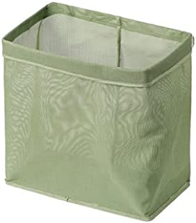 TIANLING Boîte de Rangement Panier de buanderie Murale Panier de Rangement ménage Panier de blanchisserie Panier de Rangem...
