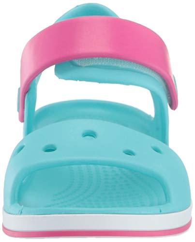 crocs Crocband Sandal Kids, Unisex, Blau - 2