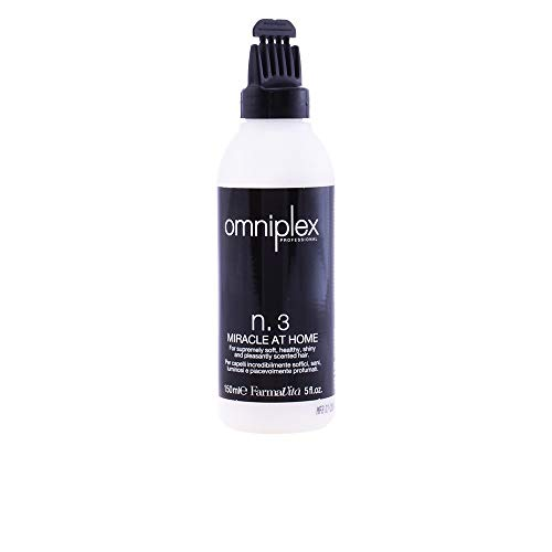 Miracle at Home Omniplexhair treatment–150ml